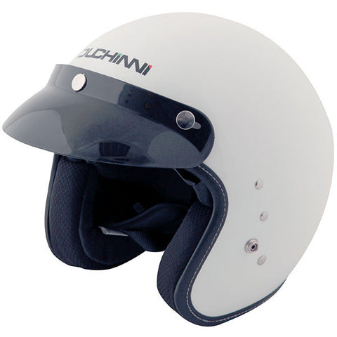Duchinni D501 Helmet - White