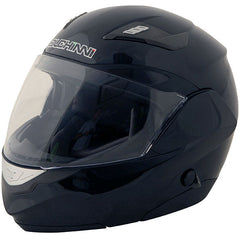Duchinni D605 Helmet - Gloss Black