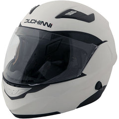 Duchinni D605 Helmet - White