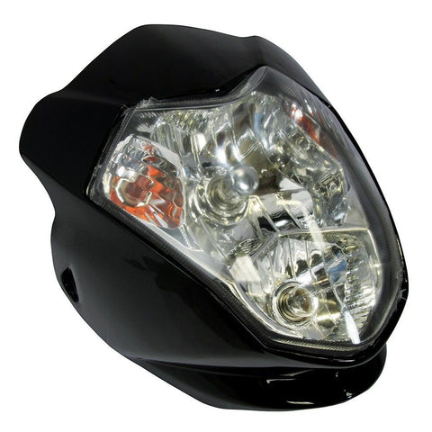 Aura Fairing Headlight
