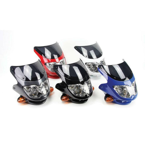DASH Sports Fairing Headlight