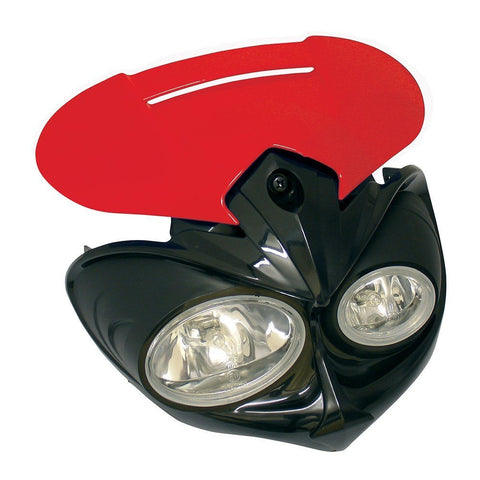 Falcon Fairing Headlight