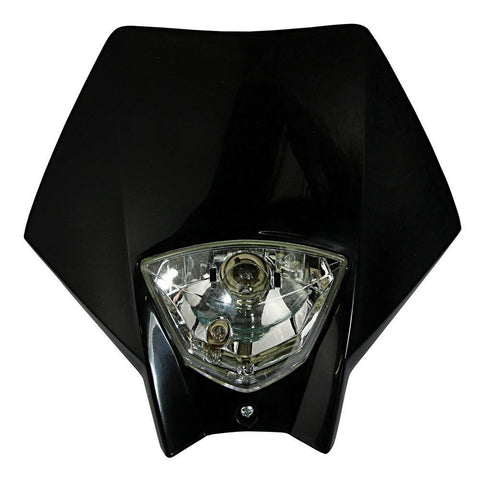 Raider Fairing Headlight