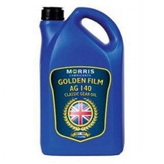 Morris Golden Film AG140 Gear Oil