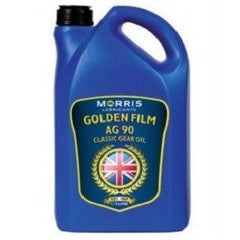 Morris Golden Film AG90 Gear Oil