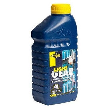 Putoline Light Gear Oil