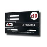£10 Motorcycle Gift Card Voucher | LDMotorcycles.co.uk