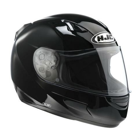 HJC CL-SP Helmet - Gloss Black