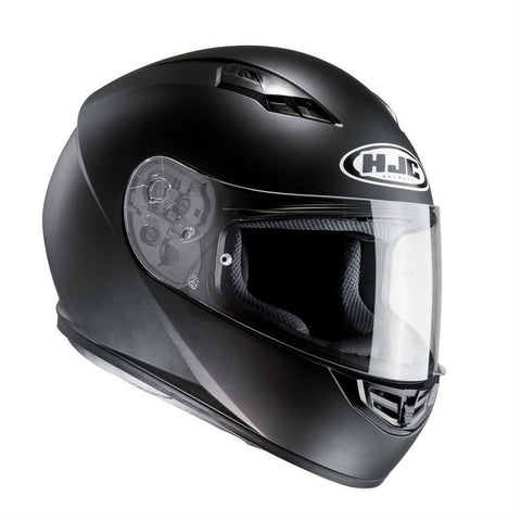 HJC CS-15 Helmet - Matt Black