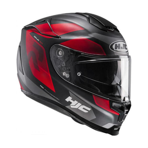 HJC RPHA 70 Grandal Helmet - Black | Red