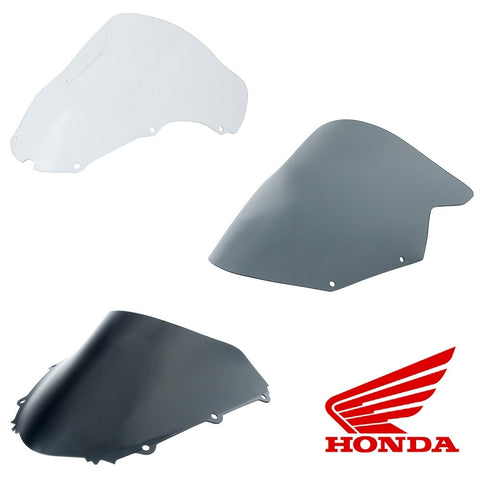 HONDA-Airblade Racing Screens