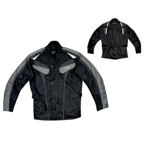 BikeTek Men's WARRIOR Road Jacket