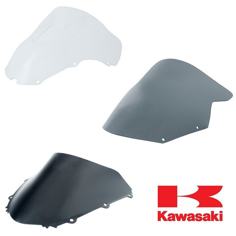 KAWASAKI-Airblade Racing Screens