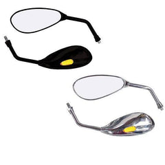 BikeIt Patrol Series LED Mirrors