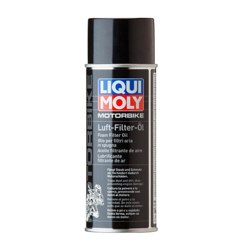 Liqui Moly Foam Air Filter Spray 400ml