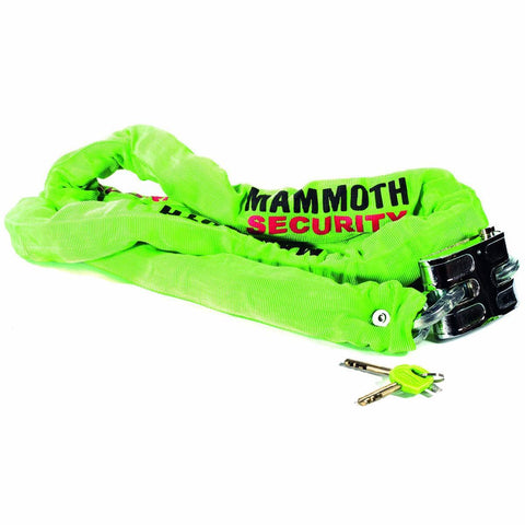 Mammoth Chain & Block Lock