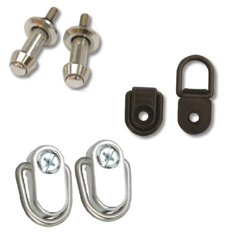 Luggage Anchors, Hooks & Loops