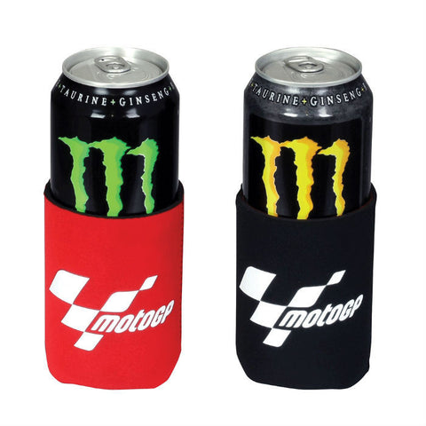 MotoGP Neoprene Can Coolers