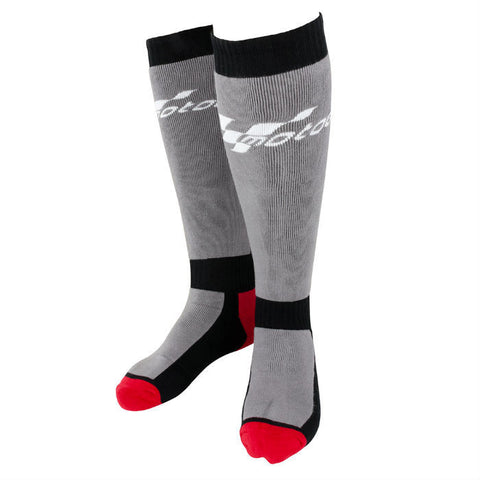 MotoGP Motorcycle Race Boot Socks