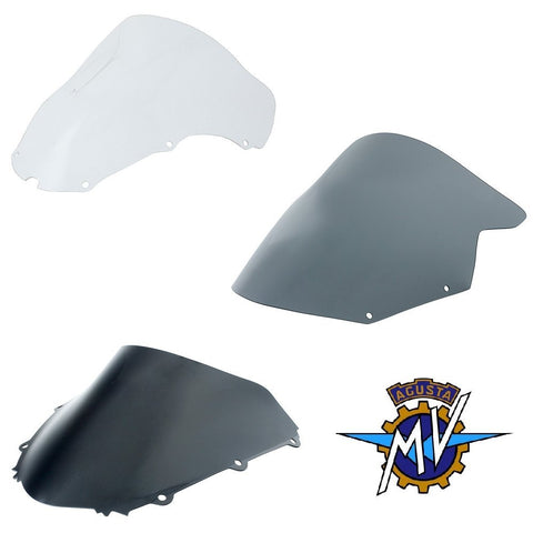 MV AGUSTA F4 03-09 Airblade Racing Screens