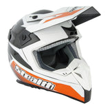 Off-Road Helmets - Stealth Youth GP Replica HD204-Orange