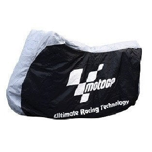 MotoGP Motorcycle Rain Cover