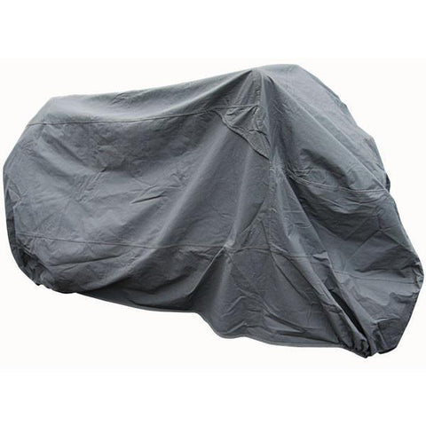 BikeIt Prem Motorcycle Cover