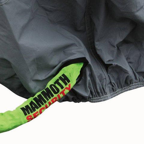 Premium Motorcycle Cover