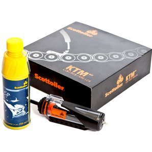 Scottoiler KTM chain Lubricating Kit