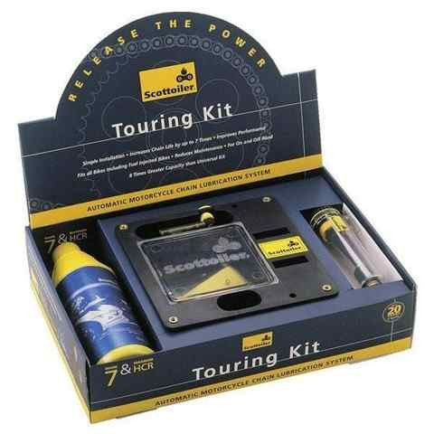 Scottoiler V-System Touring Kit