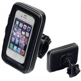 Smart Phone Holders - Smart Phone Holder Handlebar Mounted