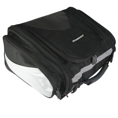 BikeTek 'URBANO' Tail Pack