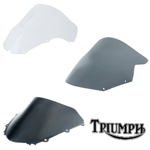 TRIUMPH-Airblade Racing Screens