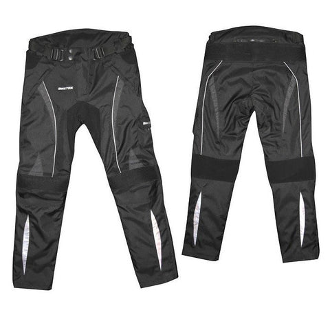 BikeTek Men's DEFENDER Road Trousers
