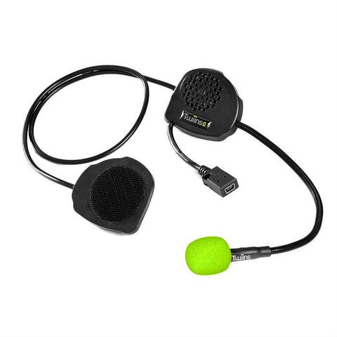 Twiins D2 Handsfree Bluetooth System