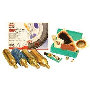 Tube Type Tyre Puncture Repair Kit