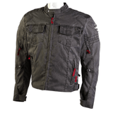 Viper Speedster Waxed Cotton Jacket
