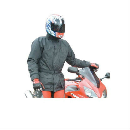 BikeTek Waterproof Over Jacket