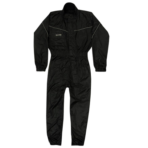 BikeTek One Piece Over-Rainsuit