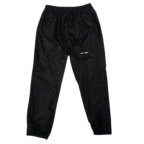 BikeTek Rain Over-Trousers