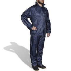 LDM Two-Piece Waterproof Oversuit
