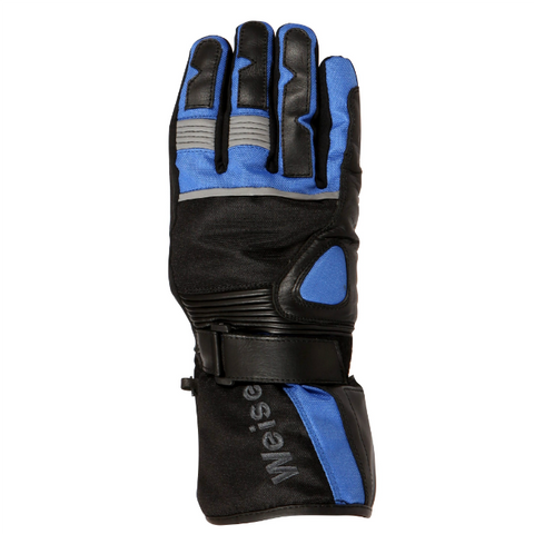 Weise Circuit Gloves | Black | Blue