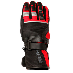 Weise Circuit Gloves | Black | Red