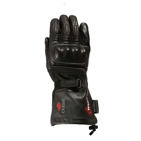 Weise Outlast Diablo Gloves | Black