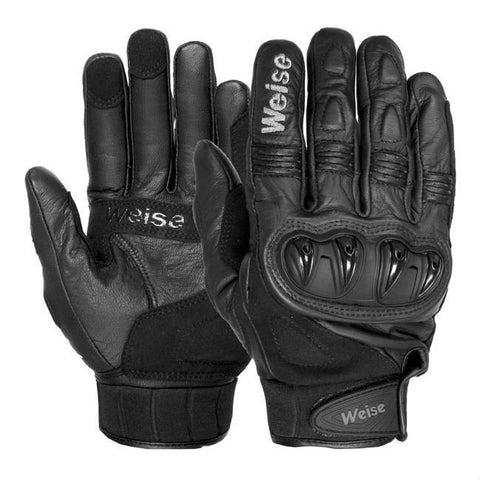 Weise Streetfight Gloves | Black