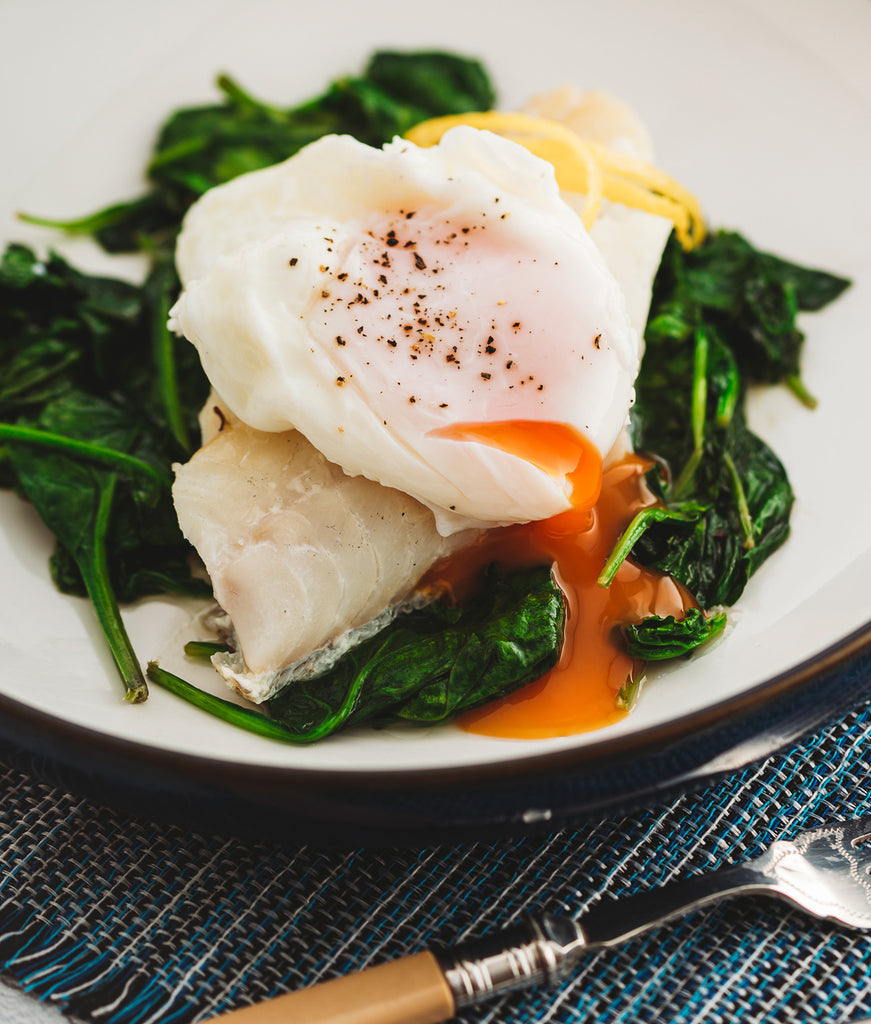 Grimsby Smoked Haddock | Alfred Enderby
