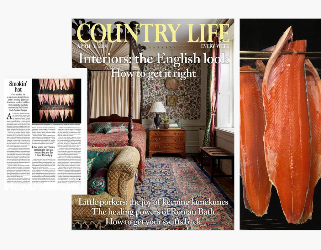 As Seen In Country Life