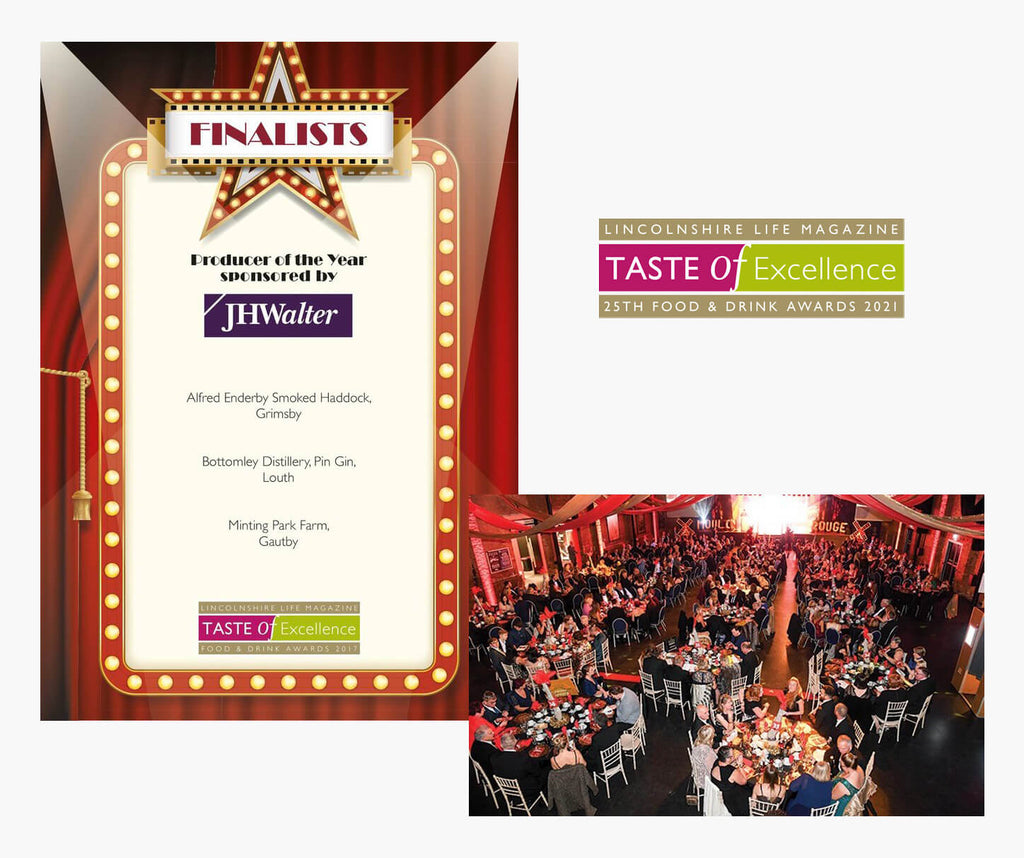 Lincolnshire Life Taste Of Excellence
