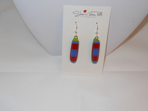 Earring 001 - SOLD
