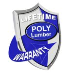 Lifetime Poly Lumber Warranty